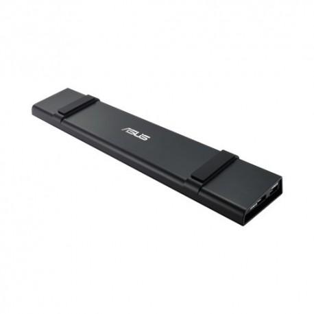 ASUS USB3.0 HZ-3A Noir