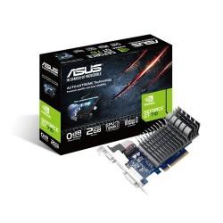 ASUS 710-2-SL GeForce GT 710 2 Go GDDR3