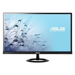 """ASUS VX279H écran plat de PC 68,6 cm (27"""") Full HD LED Noir"""