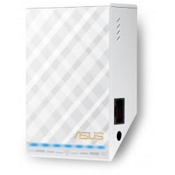 ASUS RP-AC52 Network transmitter & receiver Blanc