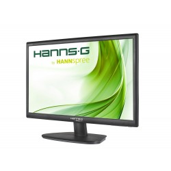 "Hannspree Hanns.G HL 225 PPB LED display 54,6 cm (21.5"") Full HD Noir"