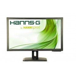 "Hannspree Hanns.G HP278UJB LED display 68,6 cm (27"") Full HD LCD Noir"