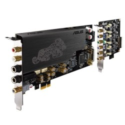ASUS Xonar Essence STX II 7.1 Interne 7.1 canaux PCI-E