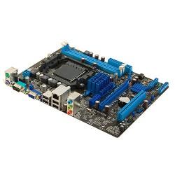 ASUS M5A78L-M LX3 Socket AM3+ AMD 760G Micro ATX