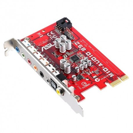 ASUS MIO-892 Interne 7.1canaux PCI