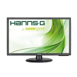 "Hannspree HS 278 UPB LED display 68,6 cm (27"") Full HD LCD Noir"