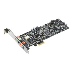 ASUS XONAR/DGX Interne 5.1 canaux PCI-E