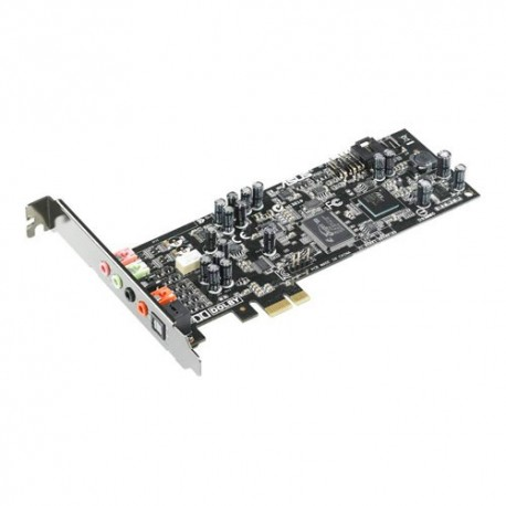 ASUS XONAR DGX Interne 5.1 canaux PCI-E