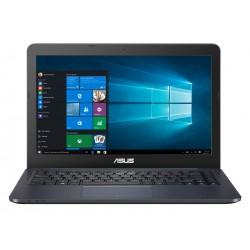 "ASUS VivoBook E402NA-GA245T 1.10GHz N3350 14"" 1366 x 768pixels Bleu Ordinateur portable notebook"